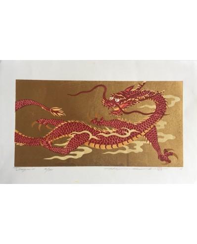 Namiki Hajime - Dragon II