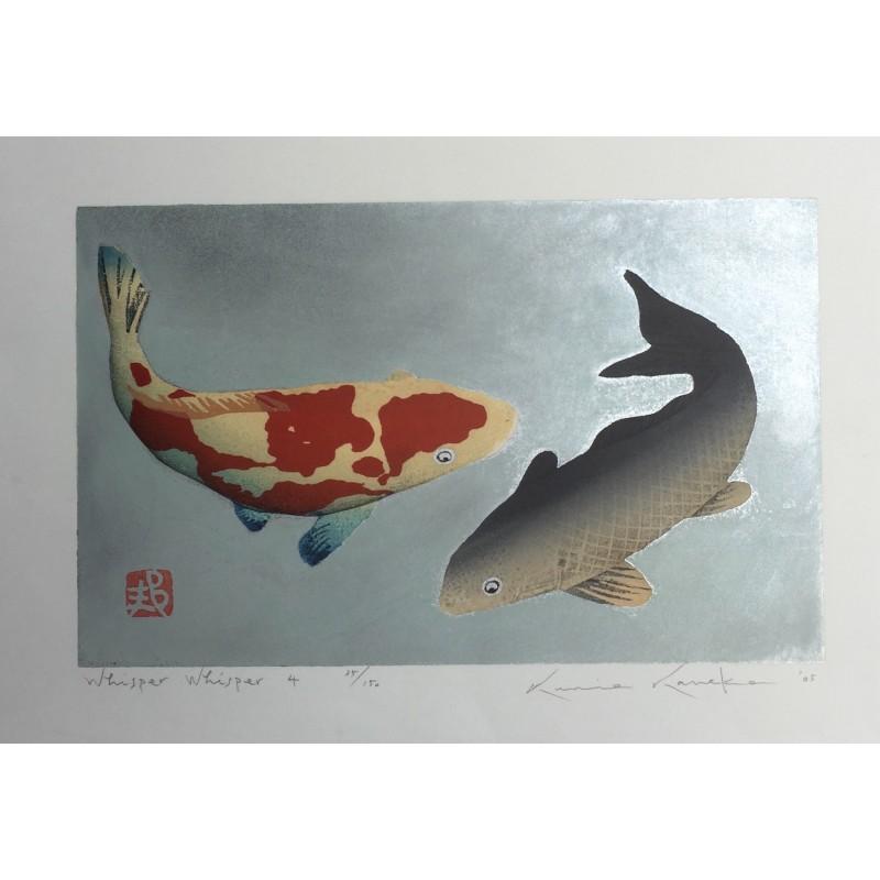 Shunga - Préliminaires